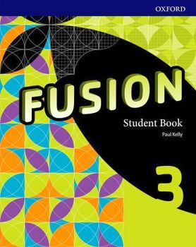 FUSION 3 STUDENT'S BOOK