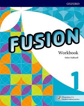 FUSION 1 WORKBOOK PACK