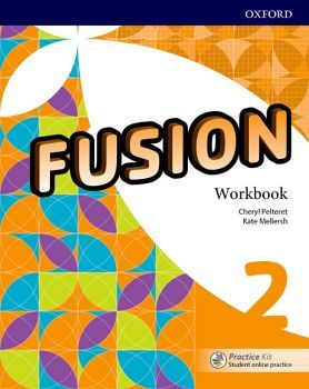 FUSION 2 WORKBOOK PACK