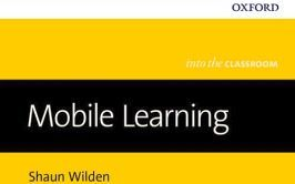 ITC: MOBILE LEARNING