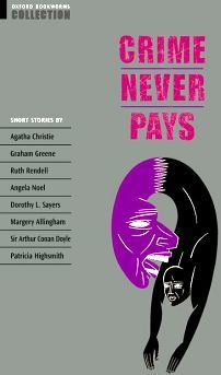 CRIME NEVER PAYS -SHORT STORIES-