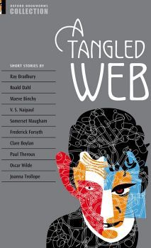 A TANGLED WEB -SHORT STORIES-