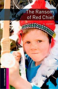 THE RANSOM OF RED CHEF 2ED.               (BOOKWORMS STARTER)