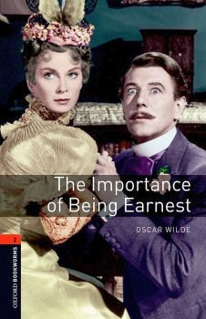 THE IMPORTANCE OF BEING ERNEST (STAGE 2) 3ED