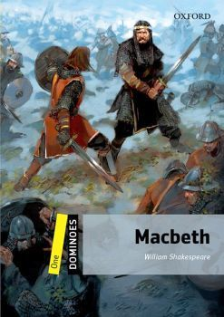 MACBETH -DOMINOES ONE-