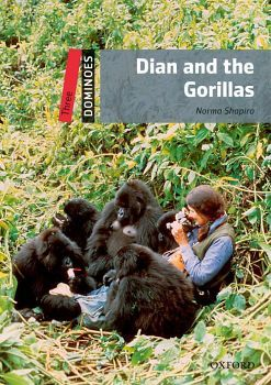DIAN AND THE GORILLAS (LEVEL 3) 2ED.