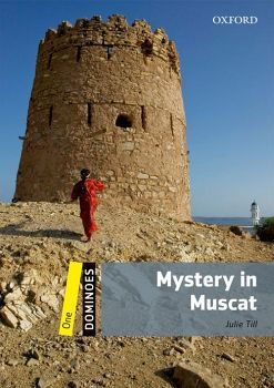 MYSTERY IN MUSCAT LEVEL 1