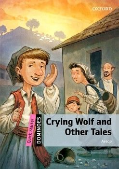 CRYING WOLF AND OTHER TALES -QUICKSTARTER-