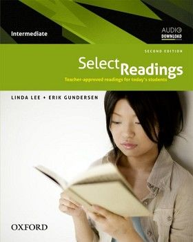 SELECT READINGS 2ED INTERMEDIATE STUDENT'S BOOK