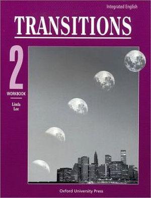 TRANSITIONS 2DO. WORKBOOK