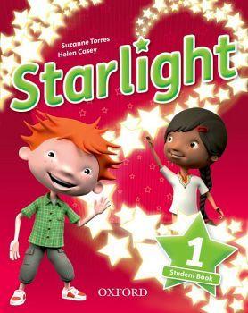 STARLIGHT 1 STUDENT BOOK