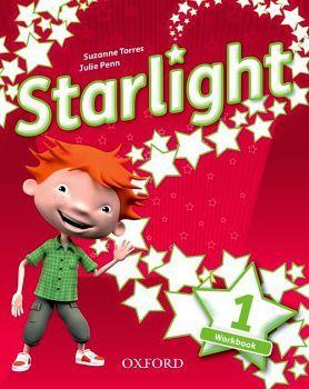 STARLIGHT 1 WORKBOOK