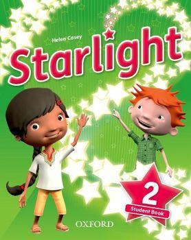 STARLIGHT 2 STUDENT BOOK