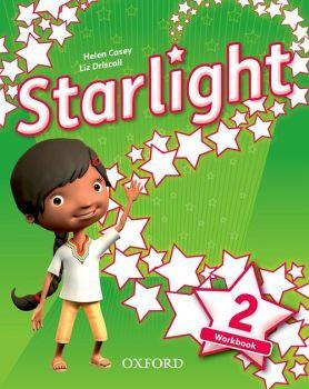 STARLIGHT 2 WORKBOOK