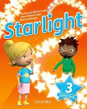 STARLIGHT 3 STUDENT BOOK