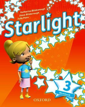 STARLIGHT 3 WORKBOOK