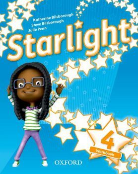 STARLIGHT 4 WORKBOOK