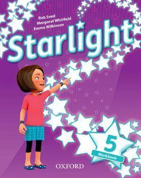 STARLIGHT 5 WORKBOOK