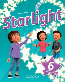 STARLIGHT 6 STUDENT BOOK