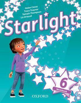 STARLIGHT 6 WORKBOOK
