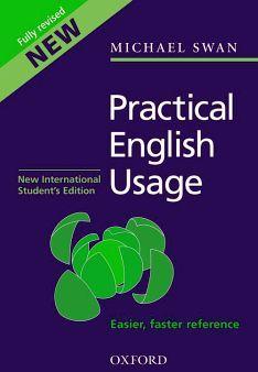 PRACTICAL ENGLISH USAGE 3ED. ISE LOW PRICE