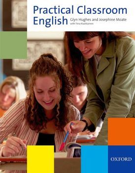 PRACTICAL CLASSROOM ENGLISH W/CD (CLASSROOM MANAGEMENT PACK)