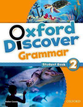 OXFORD DISCOVER 2 GRAMMAR STUDENT'S BOOK