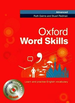 OXFORD WORDS SKILLS ADVANCED STUDENT'S PACK