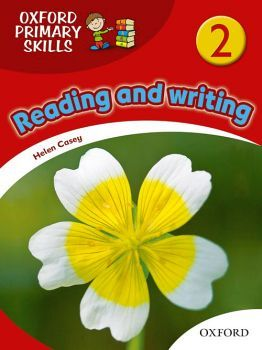 OXFORD PRIMARY SKILLS READING WRITING 2