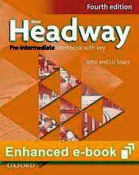 HEADWAY 4ED PRE-INTERMEDIATE WB (EBOOK)
