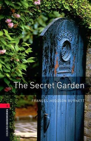THE SECRET GARDEN  3RA.ED. (STAGE 3)