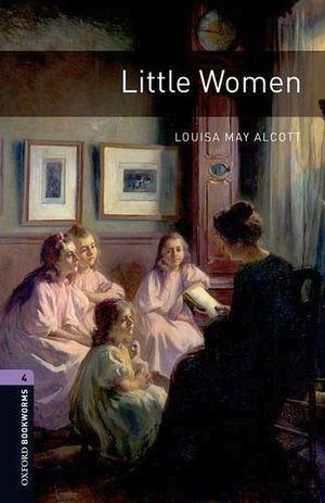 LITTLE WOMEN (STAGE 4)  3ED.