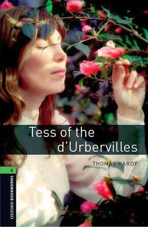 TESS OF THE D'URBERVILLES (STAGE 6)  3ED.