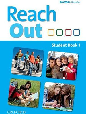 REACH OUT 1 STUDENT BOOK