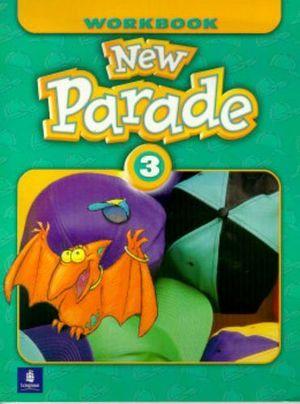 NEW PARADE 3RO. WORKBOOK