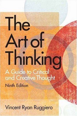 THE ART OF THINKING 9TH