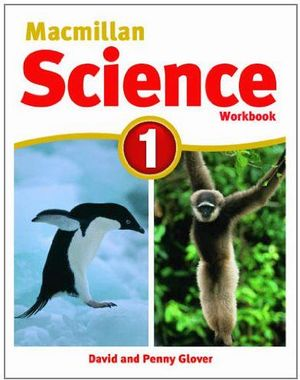 SCIENCE 1 WORKBOOK