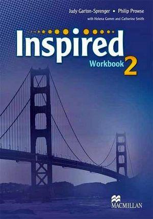 INSPIRED 2 WORKBOOK