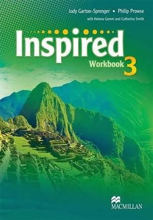 INSPIRED 3 WORKBOOK