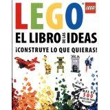 LEGO -EL LIBRO DE LAS IDEAS- ¡CONSTRUYE LO QUE QUIERAS! (EMP.)