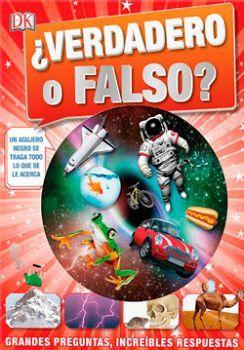 VERDADERO O FALSO                    (EMPASTADO)