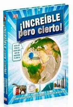 INCREIBLE PERO CIERTO!                   (EMP.)