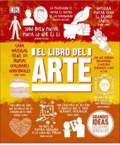 LIBRO DEL ARTE, EL -GRANDES IDEAS, EXPLICACIONES- (EMP.)