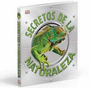 SECRETOS DE LA NATURALEZA            (EMPASTADO)
