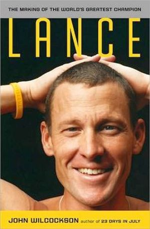 LANCE THE MAKING OF THE WORLDS GREATEST