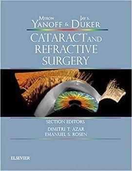 YANOFF & DUKER'S CATARACT AND REFRACTIVE SURGERY ACCESS CODE