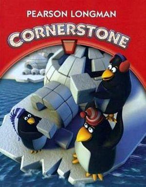 CORNESTONE 1 2ED STUDENT EDITION (SOFTCOVER)