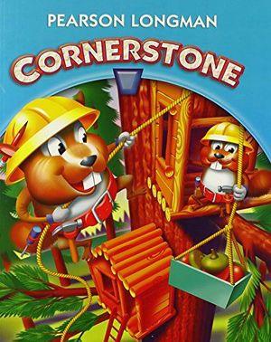 CORNESTONE 2 2ED STUDENT EDITION (SOFTCOVER)
