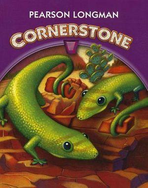 CORNESTONE 3 2ED STUDENT BOOK (SOFTCOVER)