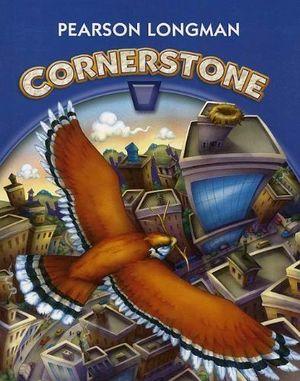 CORNESTONE 5 2ED STUDENT BOOK (SOFTCOVER)